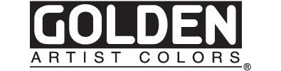 GOLDEN ARTIST COLORS 395x100
