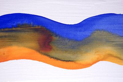 Qor Watercolor Grounds